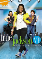 True Jackson VP: Season 1 - Volume 1 Movie