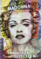 Madonna: Celebration - The Video Collection Movie