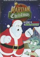 Martian Christmas, A Movie