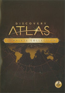 Discovery Atlas: Complete Collection Movie