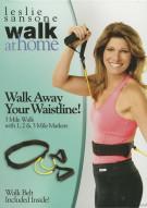 Leslie Sansone: Walk At Home - Walk Away Your Waistline (With Walk Belt Kit) Movie