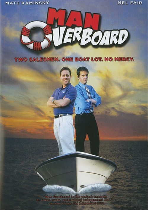 Man Overboard Movie