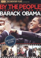 By the People: The Election of Barack Obama Movie