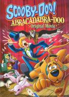 Scooby-Doo!: Abracadabra-Doo Movie