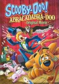 Scooby-Doo!: Abracadabra-Doo Movie