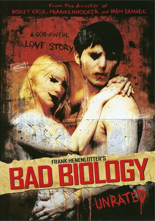 Bad Biology Movie
