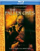 Fallen Ones, The Blu-ray