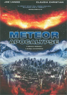 Meteor Apocalypse Movie