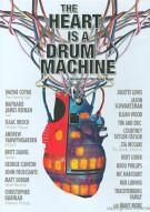 Heart Is A Drum Machine, The Movie