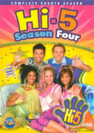 Hi-5: Season 4 Movie