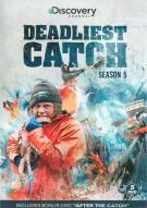 Deadliest Catch: Season 5 Movie