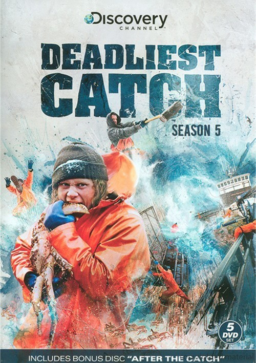 Deadliest Catch: Season 5 Movie