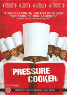 Pressure Cooker Movie