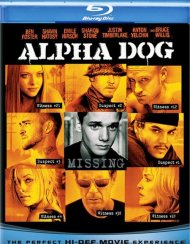 Alpha Dog Blu-ray