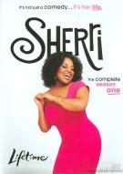 Sherri: The Complete Season 1 Movie