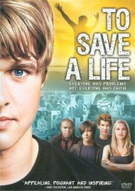 To Save A Life Movie