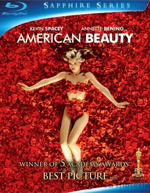 American Beauty: Sapphire Series Blu-ray