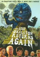 Lost Skeleton Returns Again, The Movie