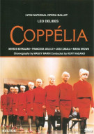 Coppelia - Delibes Movie