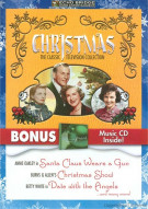 Christmas: The Classic Television Collection Volume 1 (Bonus CD) Movie