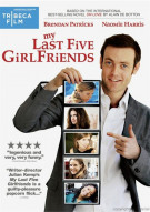 My Last Five Girlfriends Movie