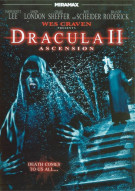 Wes Craven Presents: Dracula II - Ascension Movie