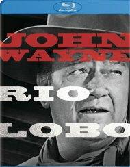 Rio Lobo Blu-ray
