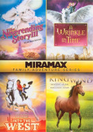 Miramax Family Adventure Series Movie