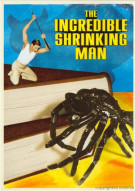 Incredible Shrinking Man, The Movie