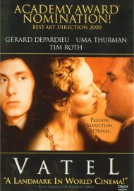 Vatel Movie