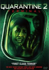 Quarantine 2: Terminal Movie