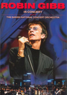 Robin Gibb: In Concert Movie