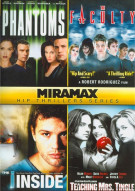 Miramax Hip Thrillers Series Movie