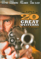 20 Great Westerns: Heroes & Bandits Movie