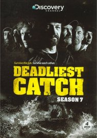 Deadliest Catch: Season 7 Movie