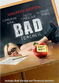Bad Teacher: Unrated Movie