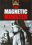 Magnetic Monster, The Movie