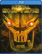 Metal Shifters Blu-ray