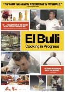 El Bulli: Cooking In Progress Movie