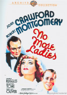 No More Ladies Movie