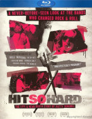 Hit So Hard Blu-ray