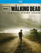 Walking Dead, The: The Complete Second Season Blu-ray