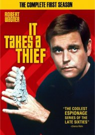 It Takes A Thief: The Complete First Season Movie