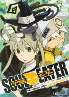 Soul Eater: The Complete Series Movie