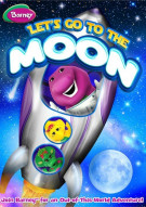 Barney: Lets Go To The Moon Movie