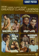 Greatest Classic Films: Legends - Sidney Poitier Movie