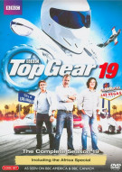Top Gear 19: The Complete Season 19 Movie