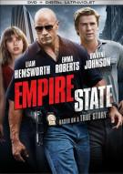 Empire State (DVD + UltraViolet) Movie