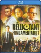 Reluctant Fundamentalist, The Blu-ray