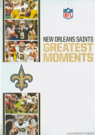 NFL Greatest Moments: New Orleans Saints Movie